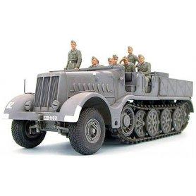 Tamiya 1:35 German 18T Heavy Half Track