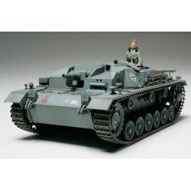 Tamiya 1:35 German Sturmgeschutz III AusfB
