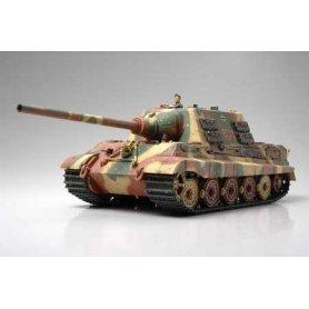 Tamiya 1:35 German Destroyer Jagdtiger