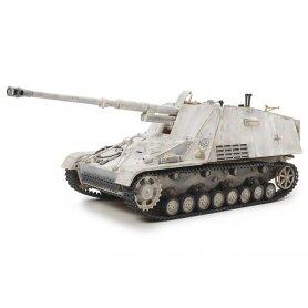 Tamiya 1:35 Nashorn Heavy Tank Destroyer