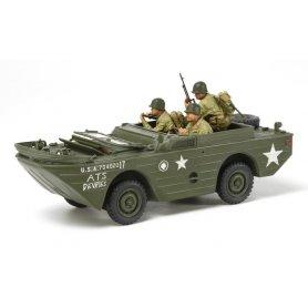 Tamiya 1:35 Ford GPA Amphibian 4x4