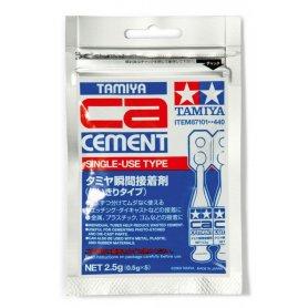 Klej cyjanoakrylowy Tamiya CA Cement