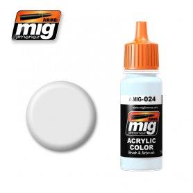 Ammo of MIG Farba zmywalna Washable White Camo