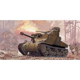 Mirage Hobby 1:72 Czołg średni M3
