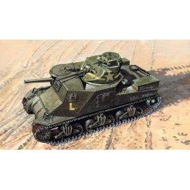 Mirage Hobby 1:72 Czołg średni M3 Generał Lee