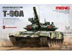Meng 1:35 T-90A Russian MBT