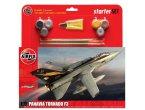 Airfix 1:72 Panavia Tornado F3 Starter