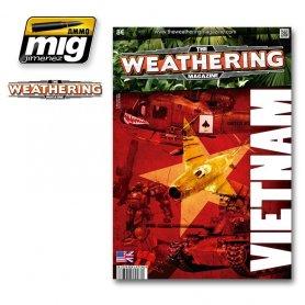 Weathering Magazine - Vietnam