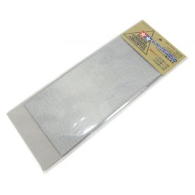 Papier ścierny TAMIYA 400x2, 600x1, 1000x2