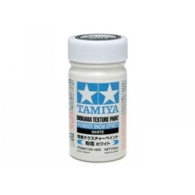 Tamiya Diorama Texture Paint - Powder Snow Effect