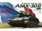 Meng 1:35 AMX-30B FRENCH MAIN BATTLE