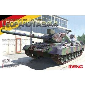 Meng 1:35 Leopard 1 A3 / A4