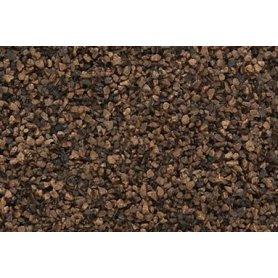 Woodland Posypka - Dark Brown