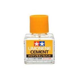 Tamiya Limonene Cement Klej o zapachu cytrynowym