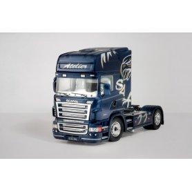 Italeri 1:24 Scania R620 Atelier