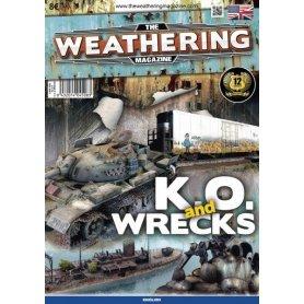 Weathering Magazine - K.O. and Wracks