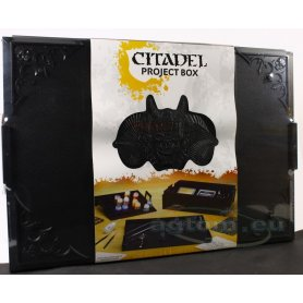 Citadel Project Box