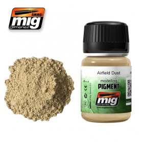 Ammo of MIG PIGMENT Airfield Dust