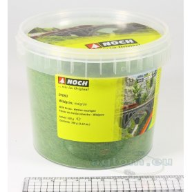 Noch Wild Grass Bright Green