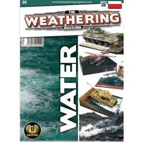 Weathering Magazine - Woda