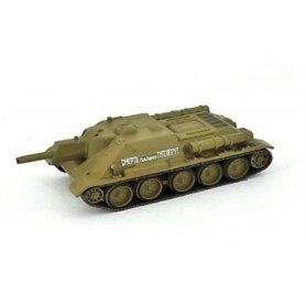 Model metalowy 1:72 SU-122