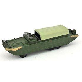Model metalowy 1:72 DUKW-353