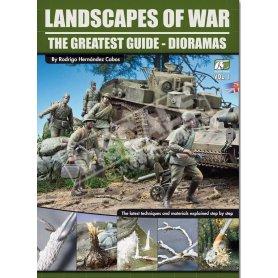 Landscapes of War: Vol. 1
