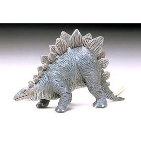 Tamiya 1:35 Stegosaurus