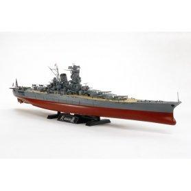 Tamiya 1:350 Musashi (2013)