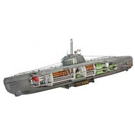 Revell 1:144 U-Boat XXI U2540