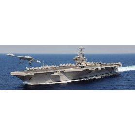Italeri 1:720 USS George H. W. Bush