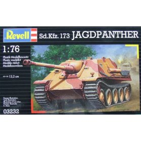 Revell 1:76 Sd.Kfz. 173 Jagdpanther