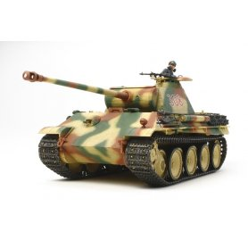 Tamiya 1:35 Panther G Early (with motor)