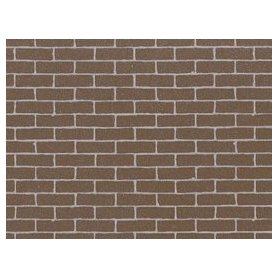 Tamiya Diorama Sheet Stone Brick