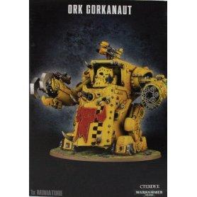 ORK GORKANAUT / MORKANAUT