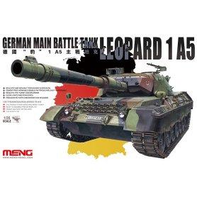 Meng 1:35 Leopard 1 A5