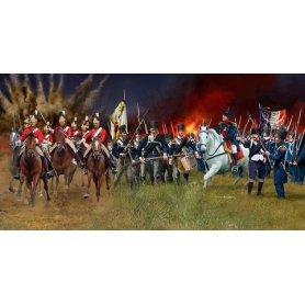 Revell 1:72 Battle of Waterloo / 1815