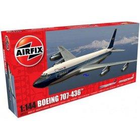 Airfix 1:144 Boeing 707-436