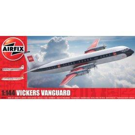 Airfix 1:144 Vickers Vanguard