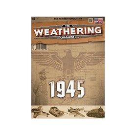 Weathering Magazine - 1945