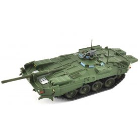Model metalowy 1:72 Strv 103B
