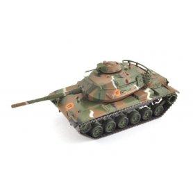 Model metalowy 1:72 M60A3