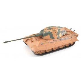 Model metalowy 1:72 Tiger II Ausf. B