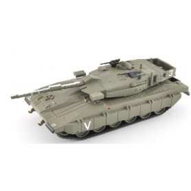Model metalowy 1:72 Merkava Mk 3