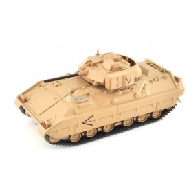 Model metalowy 1:72 M2 Bradley