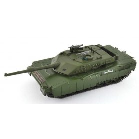 Model metalowy 1:72 C1 Ariete