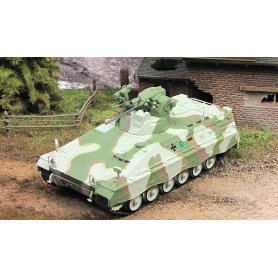 Model metalowy 1:72 Marder 1A5