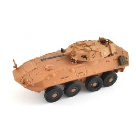 Model metalowy 1:72 LAV-25