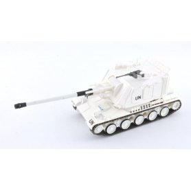 Model metalowy 1:72 AMX AUF-1