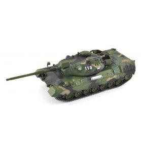 Model metalowy 1:72 Leopard 1A2